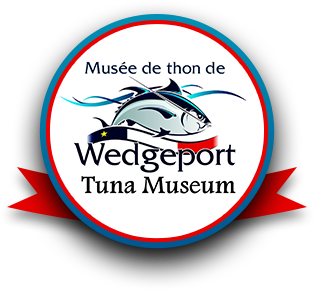 Wedgeport Tuna Museum Logo